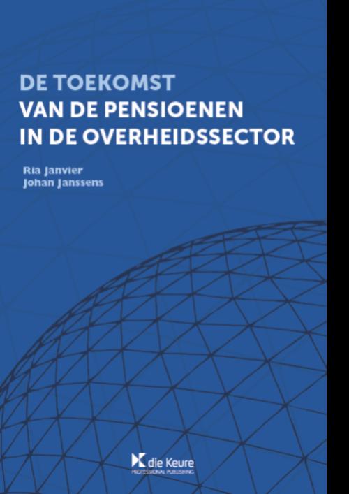 De toekomst van de pensioenen in de overheidssector