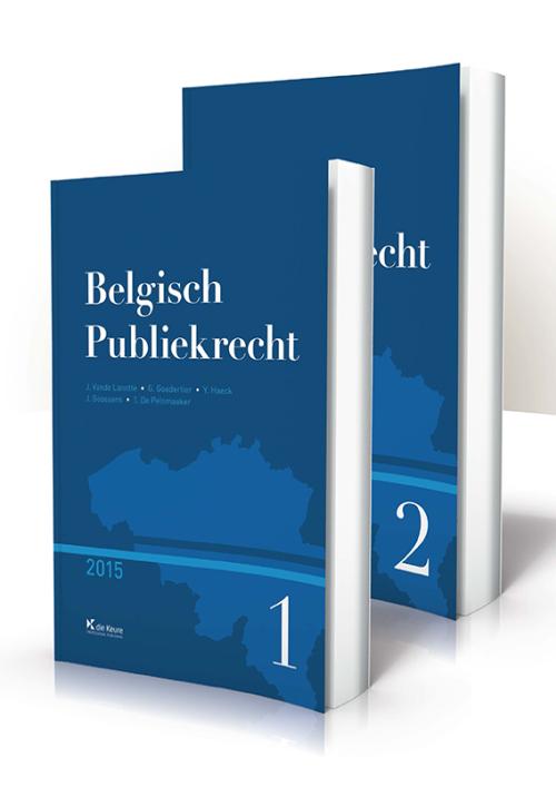 Belgisch Publiekrecht