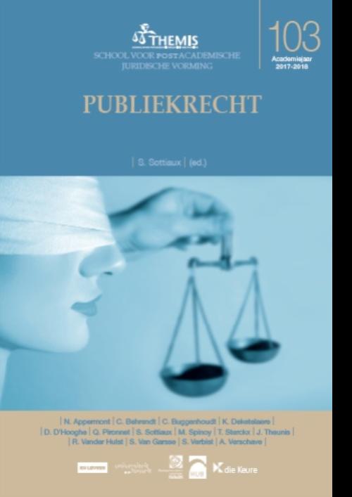 Themis 103 - Publiekrecht