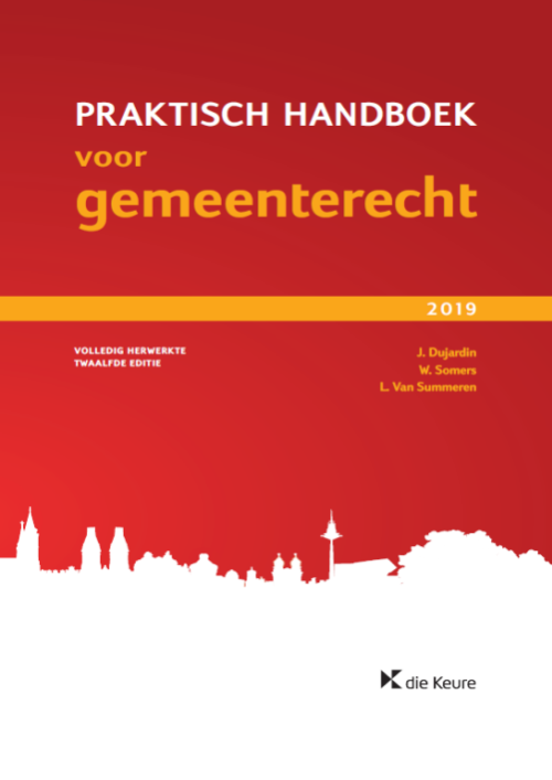 Praktisch handboek voor gemeenterecht