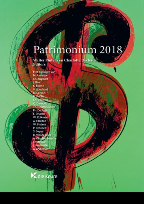Patrimonium 2018