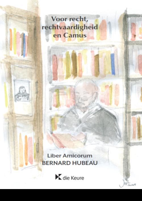 Voor recht, rechtvaardigheid en Camus