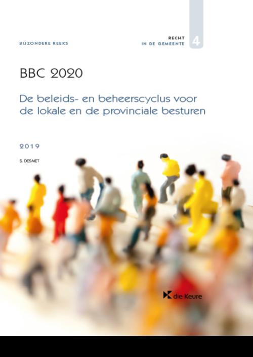 BBC 2020. De beleids- en beheerscyclus voor de lokale en de provinciale besturen
