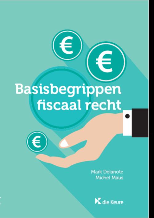 Basisbegrippen fiscaal recht (vijfde editie
