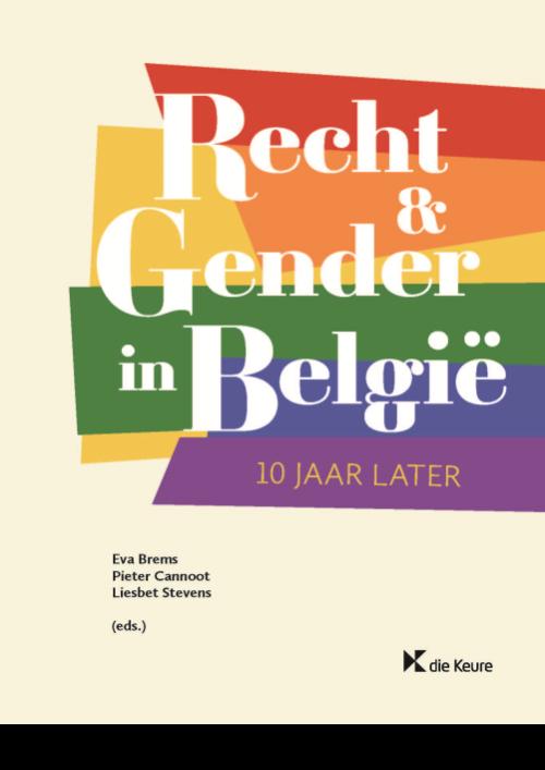 Recht en Gender in België - 10 jaar later