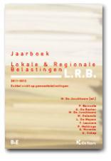 Jaarboek Lokale en Regionale Belastingen 2011-2012
