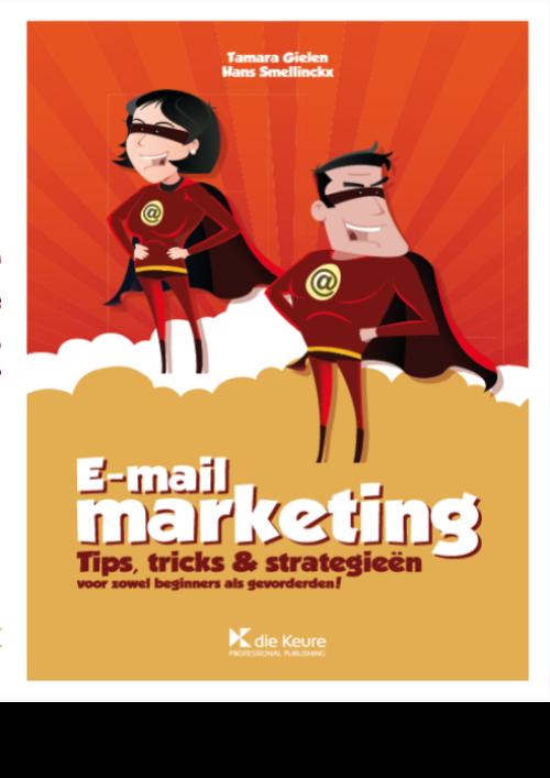 E-mailmarketing (e-book)