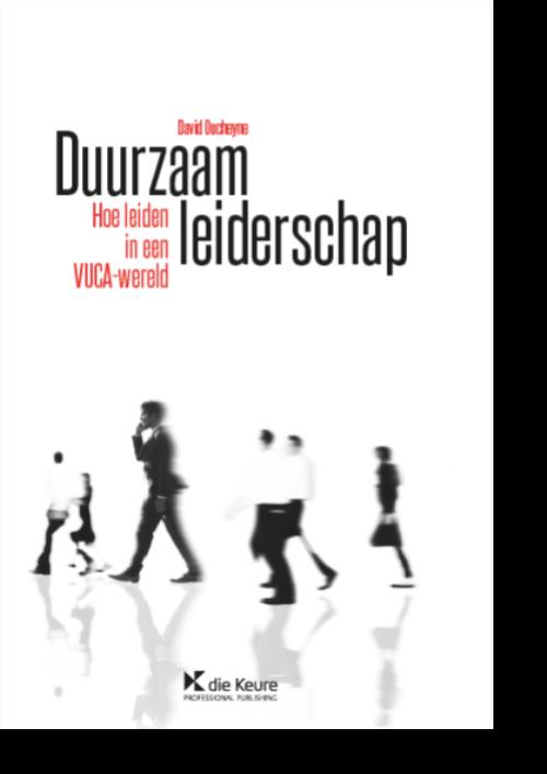 Duurzaam leiderschap (e-book)