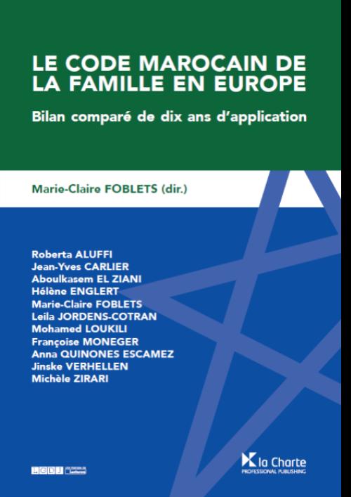 Le code marocain de la famille en Europe