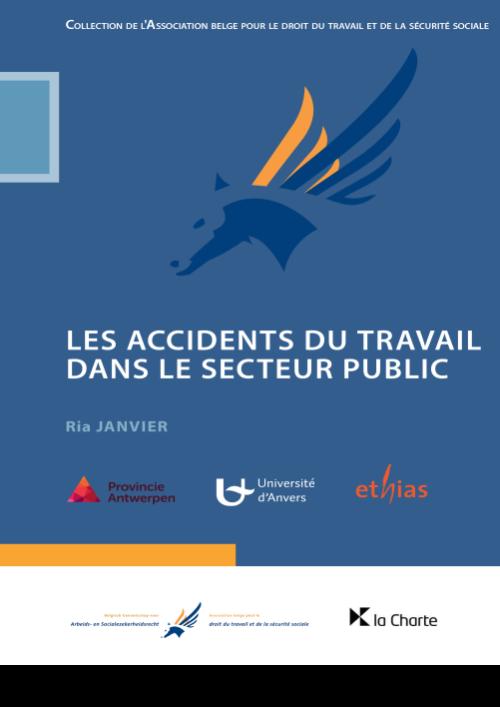 Les accidents du travail dans le secteur public