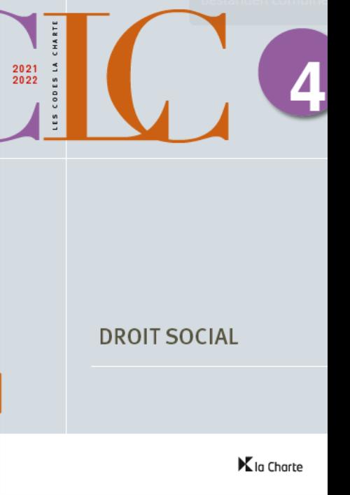 CLC 4 - droit social (2021-2022)