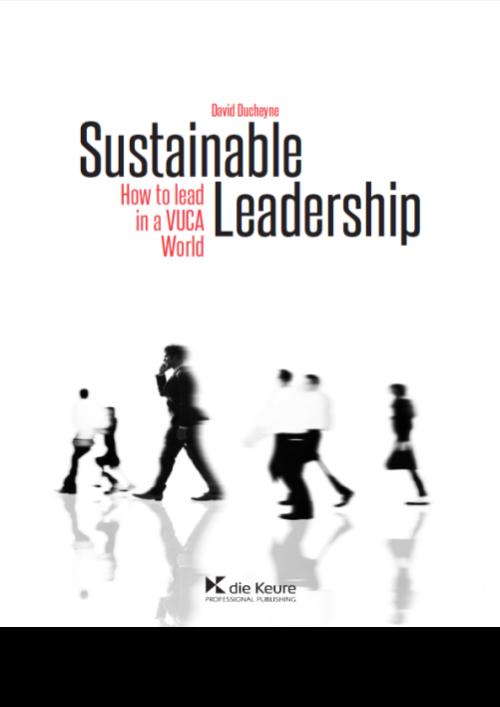 Sustainable Leadership (e-book)