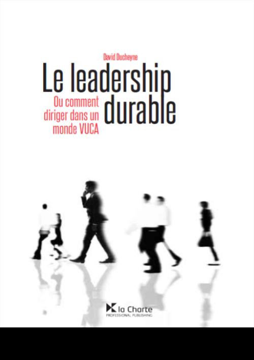Le leadership durable (e-book)
