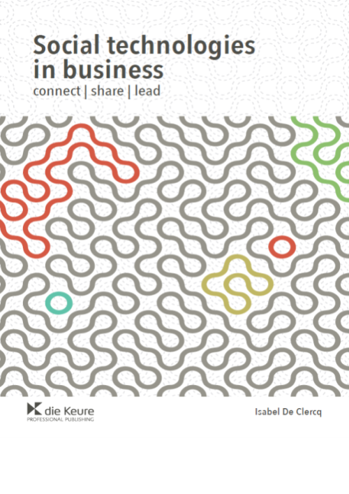Social Technologies in Business (e-book)
