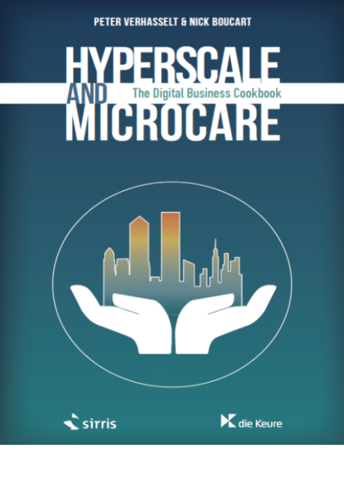 Hyperscale and Microcare (e-book)
