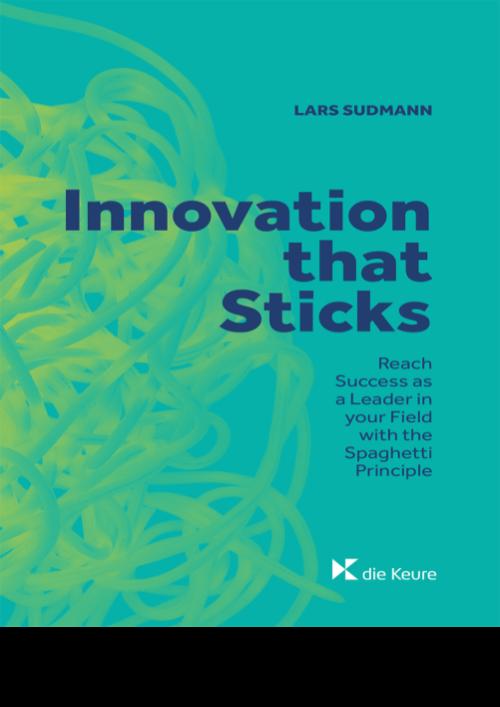 Innovation that sticks (e-book)
