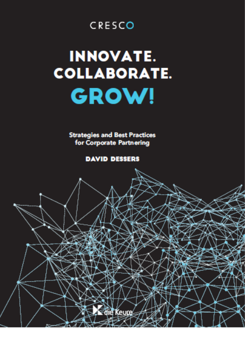 Innovate. Collaborate. Grow!
